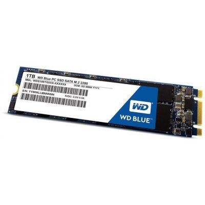 Накопитель SSD Western Digital WDS100T2B0B 1TB (WDS100T2B0B) жесткий диск пк western digital wd40ezrz 4tb wd40ezrz