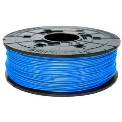 Пластик PLA XYZ da Vinci, синий (RFPLAXEU05F) (RFPLAXEU05F) xyz gs5ga5ga3 mg3mg6mg5