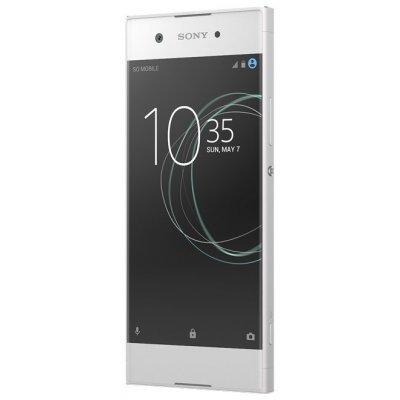 Смартфон Sony Xperia XA1 Dual 32Gb (G3112) White (Белый) (G3112White) смартфон sony xperia x compact f5321 4g 32gb white