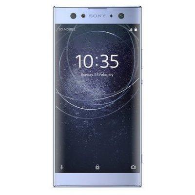Смартфон Sony Xperia XA2 Ultra Dual 32Gb синий (1312-7476) смартфон sony xa1 ultra dual розовый