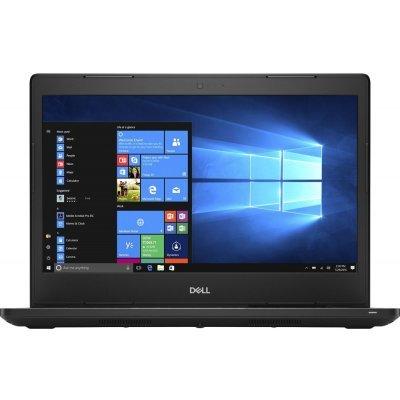 Ноутбук Dell Latitude 3480 (3480-4716) (3480-4716) latitude подвесной светильник latitude beton bolti grey aluminum