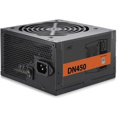 Блок питания ПК DeepCool Nova DN450 450W (DN450) блок питания пк deepcool de530 530w de530