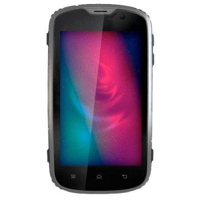 Смартфон Ginzzu RS71D черный (R71DB) смартфон ginzzu s5050 белый
