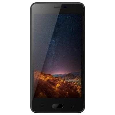 Смартфон Doogee X20 черный (Doogee X20 16Gb 3G Black Смартфон) планшет digma plane 1601 3g ps1060mg black