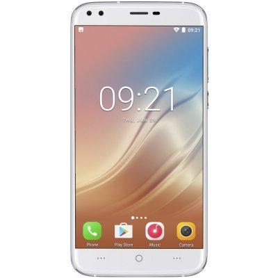 Смартфон Doogee X30 серый (Doogee X30 16Gb 3G Galaxy Gray Смартфон) смартфон asus zenfone live zb501kl золотистый 5 32 гб lte wi fi gps 3g 90ak0072 m00140