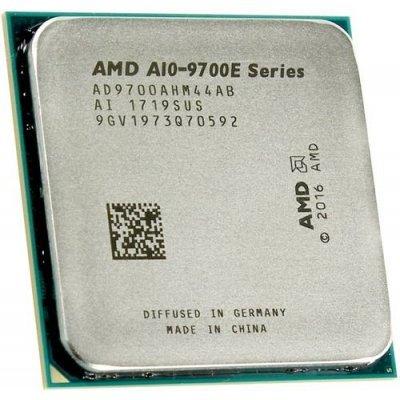 Процессор AMD A10-9700E Bristol Ridge (AM4, L2 2048Kb) (AD9700AHM44AB)