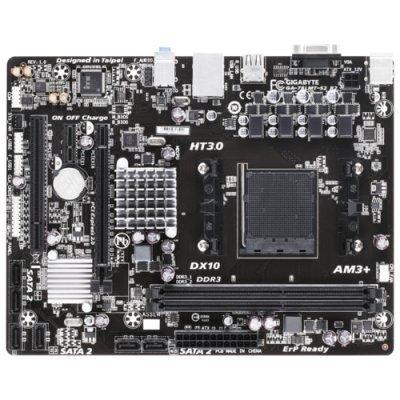 Материнская плата ПК Gigabyte GA-78LMT-S2 R2 (GA-78LMT-S2 R2) процессоры под сокет am3