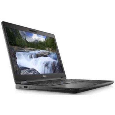 Ноутбук Dell Latitude 5490 (5490-1511) (5490-1511) ноутбук dell latitude 3480 core i3 6006u 4gb 500gb 14 0 dos
