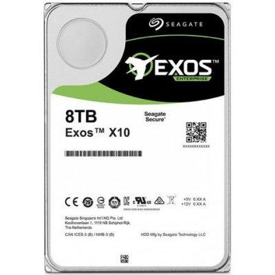 Жесткий диск серверный Seagate ST8000NM0156 8TB (ST8000NM0156)