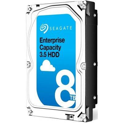 Жесткий диск серверный Seagate ST8000NM0206 8TB (ST8000NM0206)