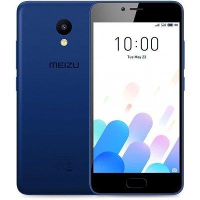Смартфон Meizu M5C 32GB синий (M710H-32-BL) смартфон meizu m5c 16gb m710h черный m710h 16 b