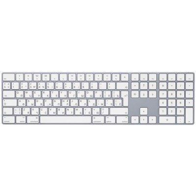 Клавиатура Apple Magic Keyboard (MQ052RS/A)