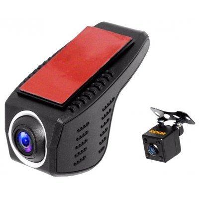 Видеорегистратор Каркам U4-FullHD (КАРКАМ-U4-FullHD) стоимость