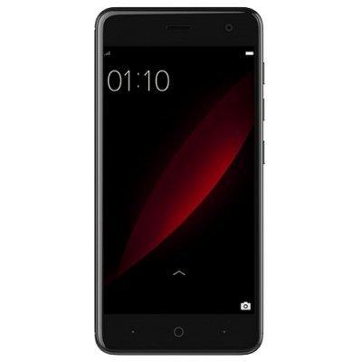 Смартфон ZTE BLADE V8C 3/32Gb BLACK (Черный) (BLADEV8CBLACK) zte blade a2 смартфон