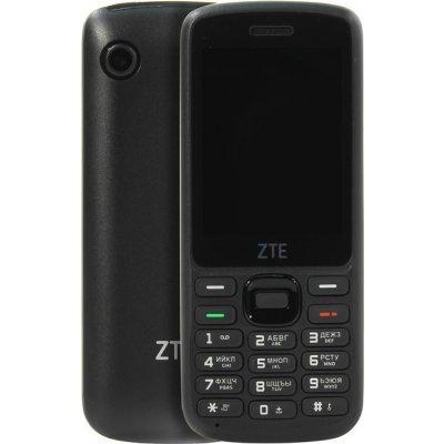VoIP-телефон ZTE F327 128 Mb Black (Черный) (F327) voip телефон polycom vvx 400 black