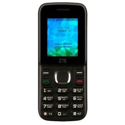 VoIP-телефон ZTE R550 4 Mb Black/Red (Черный/Красный) (R550.BKRD) voip телефон polycom vvx 400 black