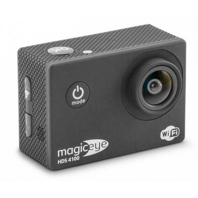 Экшн камера Gmini MagicEye HDS4100 Black (Черный) (AK-10000028)