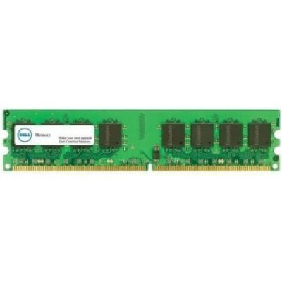 Модуль оперативной памяти сервера Dell DDR4 370-ADPS 8Gb DIMM ECC U PC4-19200 2400MHz (370-ADPS) оперативная память 8gb pc4 19200 2400mhz ddr4 dimm dell 370 adps