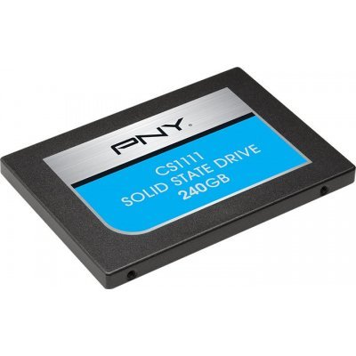 цена на Накопитель SSD PNY Technologies SSD7CS1111-240-RB 240 Gb (SSD7CS1111-240-RB)