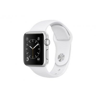 купить Умные часы Apple Watch Series 1 38mm SA White (Белый) (MNNG2RU/A) недорого