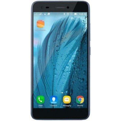 Смартфон ZTE BLADE A6 MAX 2/16Gb Blue (Голубой) (BLADEA6MAXBLUE) смартфон zte blade а910 золотистый