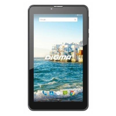 Планшетный ПК Digma Plane 7548s 7 16Gb 4G Black (Черный) (DGT-7548SBK-487529) айфон 4 s 64 гб в москве