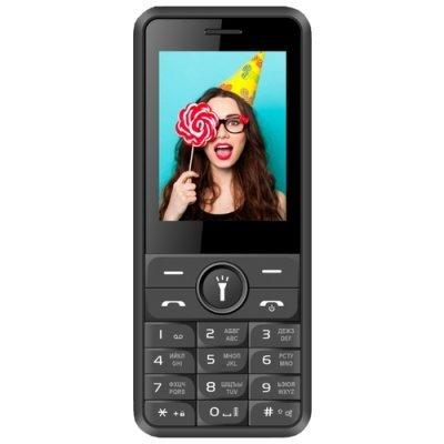 Мобильный телефон Irbis SF51 Black (Черный) (SF51b) мобильные телефоны irbis мобильный телефон sf02 black blue