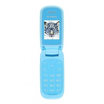 Мобильный телефон Irbis SF07 Blue (Голубой) (SF07x) мобильные телефоны irbis мобильный телефон sf02 black blue