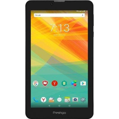 Планшетный ПК Prestigio Grace 3157 3G_D 7 Black (Черный) (PMT3157_3G_D_CIS)