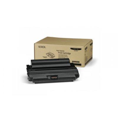 Принт Картридж Phaser 3428 повышенной емкости (8000 страниц) (106R01246)Тонер-картриджи для лазерных аппаратов Xerox<br>Принт-картридж большой емкости<br>