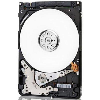 Жесткий диск ПК Hitachi 1Tb HTS541010B7E610 (1W10028) 2,5