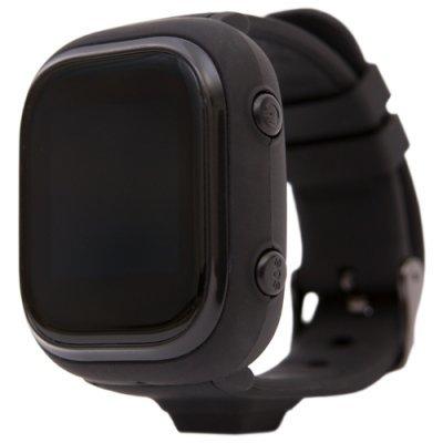 Умные часы Enbe Children Watch Black (черный) (529-Black) умные часы trasense ts h01 black