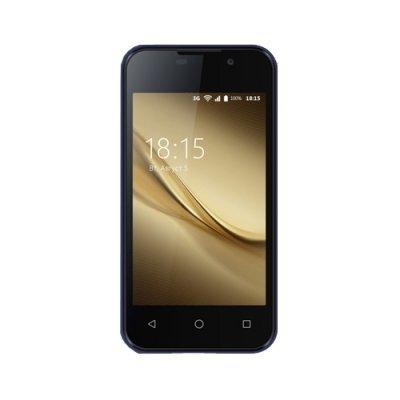 Смартфон BQ 4072 Strike Mini 8Gb Dark Gray Brushed (Темно-серый) (4072 Strike Mini Dark Gray Brushed) bq 2427 boom l gray