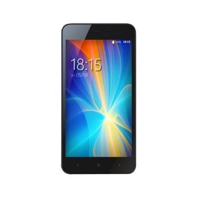 Смартфон BQ 5044 Strike LTE Silver 8Gb Brushed (Серебристый) (5044 Strike LTE Silver Brushed) supra m14dg 10 1 8gb lte black