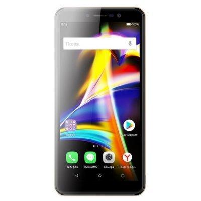 Смартфон BQ 5508L Next LTE 8Gb Black (Черный) (5508L Next LTE Black) supra m14dg 10 1 8gb lte black