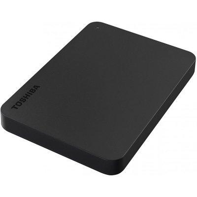 Внешний жесткий диск Toshiba HDTB410EK3AA 1TB (HDTB410EK3AA) внешний жесткий диск lacie 9000304 silver