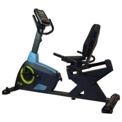 Велотренажер Sport Elite SE-503R (велотренажер горизонтальный SE-503R) велотренажер магнитный sport elite se200