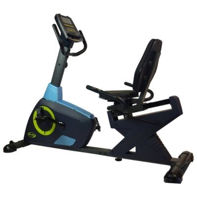 Велотренажер Sport Elite SE-503R (велотренажер горизонтальный SE-503R) силовая станция sport elite se 4300 [3]