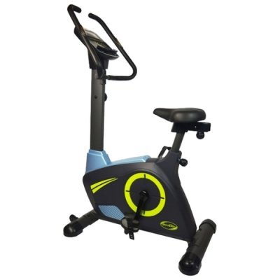 Велотренажер Sport Elite SE-500D (SE-500D) велотренажер магнитный sport elite se200