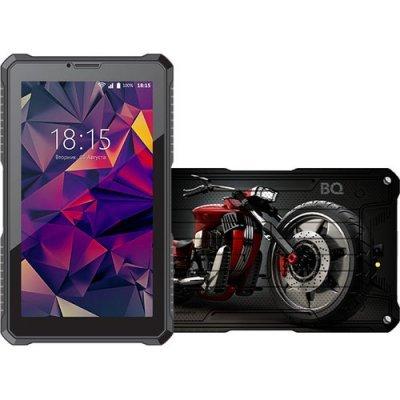 Планшетный ПК BQ -7082G Armor Print 10 7 8Gb 3G (BQ-7082G Armor Print 10 7 8Gb 3G) планшет tesla neon color 7 0 3g 7 8gb синий wi fi 3g android neon 7 0 3g