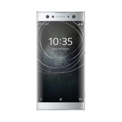 Смартфон Sony Xperia XA2 Ultra Dual H4213 32Gb Silver (Серебристый) (1312-7475) смартфон sony xa1 ultra dual розовый