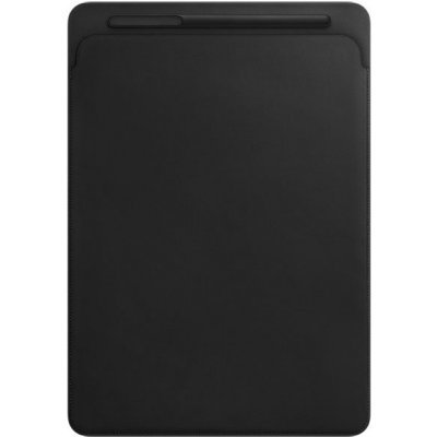 Чехол для планшета Apple Leather Sleeve для iPad Pro 12.9 Black (MQ0U2ZM/A) uniq duo для apple ipad 2 black