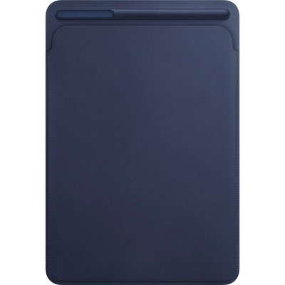 Чехол для планшета Apple Leather Sleeve для iPad Pro 12.9 Midnight Blue (Темносиний) (MQ0T2ZM/A) смартфон highscreen fest xl pro blue