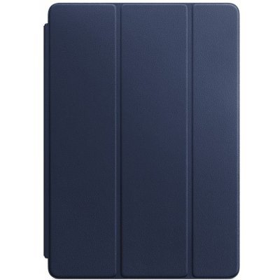Чехол для планшета Apple Smart Cover для iPad Pro 10.5 Midnight Blue (Темно-синий) (MQ092ZM/A) чехол apple smart cover для ipad pro 10 5 синий mr5c2zm a