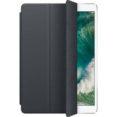 Чехол для планшета Apple Smart Cover для iPad Pro 10.5 Charcoal Gray (Серый) (MQ082ZM/A)