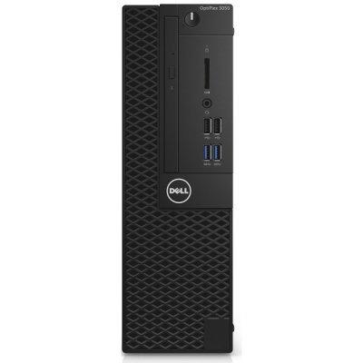 все цены на Настольный ПК Dell Optiplex 3050 (3050-2523) (3050-2523)