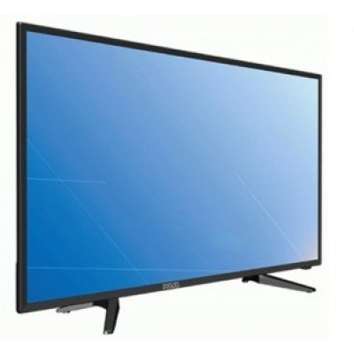 ЖК телевизор Polar 40 P40L21T2SC черный (P40L21T2SC) жк телевизор samsung 40