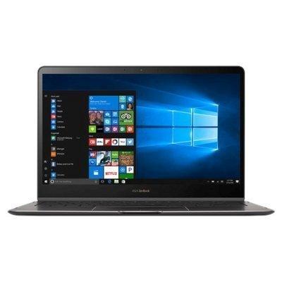 Ультрабук-трансформер ASUS ZenBook Flip S UX370UA-EA294R (90NB0EN2-M07510) (90NB0EN2-M07510) zenbook