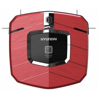 Пылесос Hyundai H-VCRX50 10.8Вт красный/черный (H-VCRX50) ручной пылесос handstick hyundai h vch01 700вт черный голубой