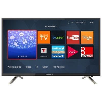 ЖК телевизор Thomson 28 T28RTL5030 (T28RTL5030) led телевизор erisson 40les76t2